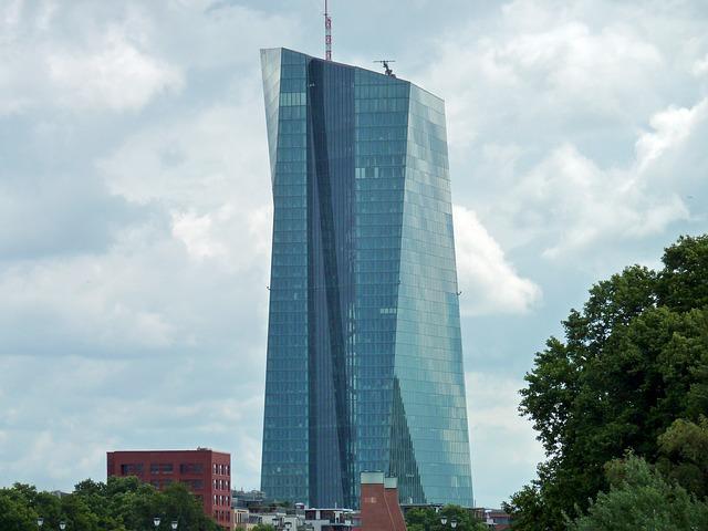 evropská centrální banka