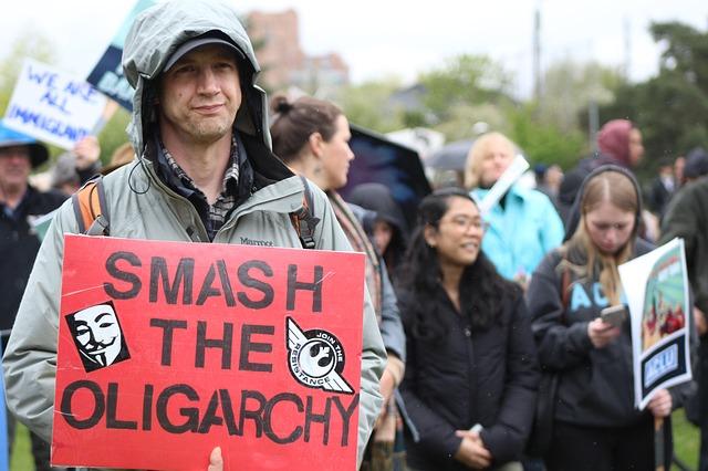 Občanský protest